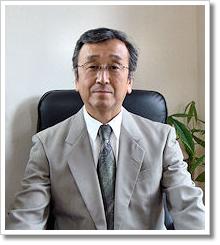 代表取締役の画像